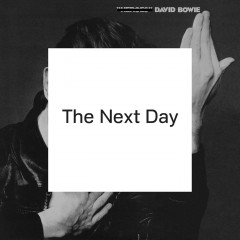 David Bowie cover album The Next Day.jpg